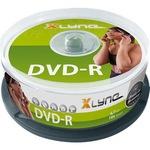 Xlyne DVD+R 4,7GB/120 Min 10er Spindel 3J10000