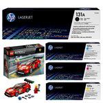 HP Toner Multipack