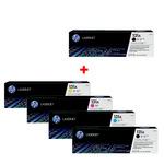 HP Toner Multipack CF210/1/2/3A 131A