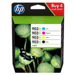 HP Tinte Multipack 3HZ51AE 903XL