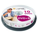 Xlyne DVD+R 4,7GB/120 Min 10er Spindel 3010000