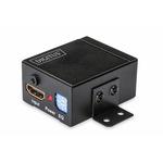 DIGITUS Professional HDMI Repeater - 1080p - 225 MHz - mit Wandbefestigung - DS-55901