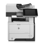 HP LaserJet Enterprise LASERJET ENTERPRISE 500 MFP