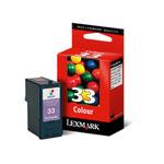 Lexmark Tinte 18CX033B 33