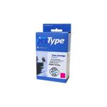 jetType Tinte kompatibel zu Canon 6445B001 CLI-551M XL