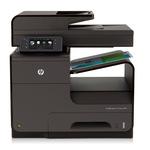 Schwarz HP Officejet Pro Officejet Pro X476DW