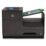 HP Officejet Pro X451dw Tintenstrahldruck color