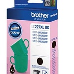 Brother Tinte LC-227 XL BK
