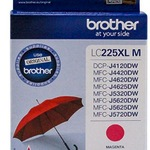 Brother Tinte LC-225 XL M