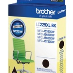 Brother Tinte LC-229 XL BK