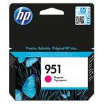 HP Tinte CN051AE 951