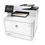 HP LaserJet Pro MFP M477fdn - Multifunktionsdrucker