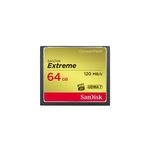 SanDisk Extreme - Flash-Speicherkarte - 64 GB -