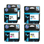 HP Tinte Multipack C2P19/20/21/22AE 934/935
