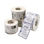 Zebra Etiketten weiß 102 x 152 mm 3007096-T Papier
