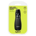Logitech R400 Präsentations-Fernsteuerung 910-001356