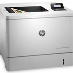 HP Color LaserJet Enterprise M553dn Laser ( Farbe