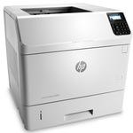 HP LaserJet Enterprise M606dn Laser ( monochrom )