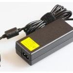 Toshiba AC Adapter P000567760 2 Pin 65W Netzteil