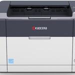 Kyocera FS 1061DN Laser/LED-Druck monochrom