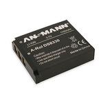 Akku Ansmann A-Rol DS 8330 fuer Minox DC-8111
