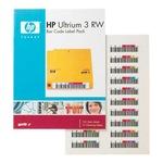 HP LTO Ultrium 3 Q2007A