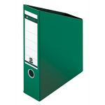 Leitz Stehsammler 8 x 32 x 24,5 cm (B x H x T) DIN A4 Werkstoff: Hartpappe, recycelt grün