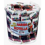 HARIBO Fruchtgummi Rotella 100 x 12,7 g/Pack.