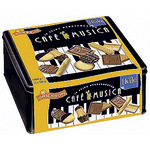 GRIESSON Gebäckmischung Café Musica 2 x 500 g/Pack.