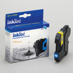 Alternativ InkTec kompatibel zu Brother LC1100C Tinte cyan