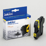 Alternativ InkTec kompatibel zu Brother LC1100Y Tinte yellow