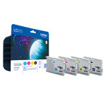 Brother Tinte Multipack LC-970 VAL BP