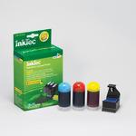 InkTec Refill-Kit für Lexmark 100XLA #Nr.100#