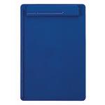 MAUL Klemmbrett MAULgo 23,3 x 34,3 cm (B x H) DIN A4 Kunststoff blau