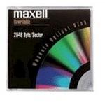 Maxell Magneto-optisches Laufwerk - 1.2 GB - Speichermedium 623283