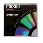 Maxell MO-Disc 623288 5,25
