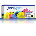 jetType Toner kompatibel zu Samsung MLT-D116L/ELS MLT-D116L  HC