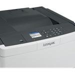 Lexmark CS 410n Laser/LED-Druck color 28D0020