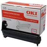 Oki Trommel-Kit 43870022