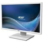 Weiß Acer 24 Zoll TFT-Monitor B246HLWMDR