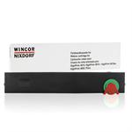 Wenger Farbband für PD 4 / PD 4e  CF0005 schwarz, 10 Mio.