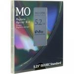 PDO MO-Disc 5,25