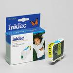 InkTec Tinte kompatibel zu Epson C13T080240 T0802