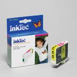 InkTec Tinte kompatibel zu Epson C13T080340 T0803
