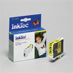 InkTec Tinte kompatibel zu Epson C13T080440 T0804
