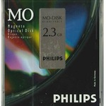 Philips MO-Disc 71P0ISO 5,25