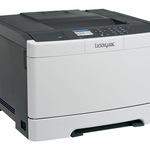 Lexmark Laser Farbe 28DC070