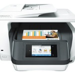 HP Officejet Pro 8730 All-in-One Tintenstrahl
