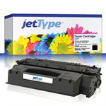 jetType Toner kompatibel zu HP Q5949X 49X