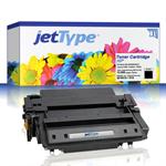 jetType Toner kompatibel zu HP Q7551X 51X
